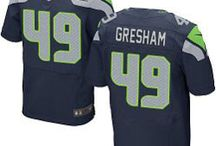 NFL Jerseys - Magen Dols on Pinterest