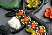Macramè bijoux