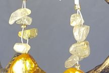 freedom tree earrings