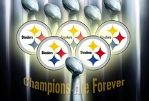 Super Bowl Champs  / by Steeler Addicts