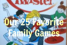 family game night ideas