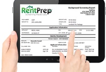 Background Checks for Landlords / Landlords Screening Their Tenant Applicants