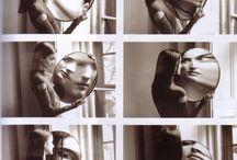 self-directed #5 circular photographic narrative