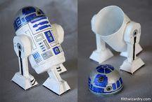 Kidding around: DIY toys / by Ywana