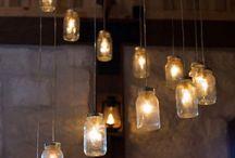 S osvětlení