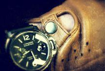 Uhren / Clocks