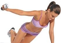 lazy girl workout