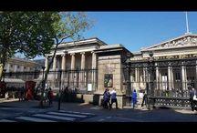 London: British Museum-part1. Londra: Muzeul Britanic-partea1. Лондон: Британский Mузей-часть1.