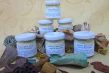 Oils and balsams / Hands and feet balsam