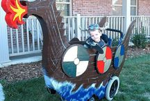 Creative Costumes / A collection of clever and creative costumes for all ages and abilities!