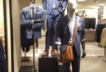 displays & expositores / Formas criativas de ambientar produtos no ponto de venda. Displays, expositores e manequins.