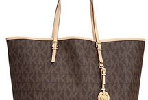 Bags Bags and more HANDBAGS  / by Shannon Fitzsimmons