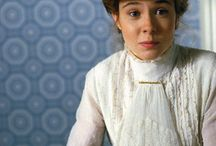 Anne of Green Gables / Famous people