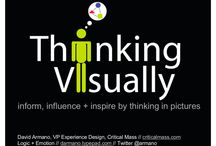 Pensée visuelle / Visual Thinking
