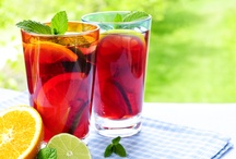 Creative Beverages  / Our collection of beverages for inspired entertaining