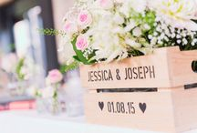 Our Brides - Jessica & Joe