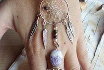 Jewelry / by Regina Clark