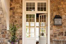 high doors