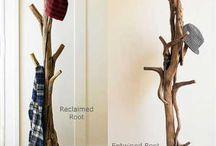 Ágból - fából