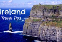Ireland Travel / Patrick Bruen is originally from Ireland. He travels back to Ireland quite frequently to visit family and to get to know the country in which he grew up in. This board is devoted to traveling in Ireland.