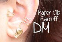 versieringen voor oren