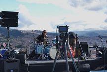The hall Effect- Al vacío- BackStage / Al Vacío, el nuevo video clip de la banda colombiana The Hall Effect. Rodaje del video en la Torre Colpatria (Bóg) . http://bit.ly/1ySJS2S