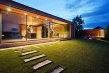 Minimal architect