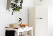 Kitchen / Kitchen ideas, design, furniture