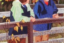 That's a Quilt / by Deborah Hirvonen