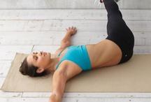 Fitness / by Azriel Hanson-Collura