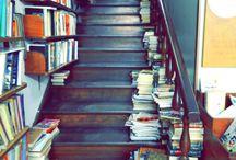 Books - Libraries