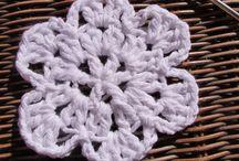 Crochet rápido e fácil