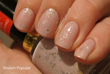 Nail Ideas  / by Taryn Houghton