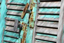 Luiken en deuren