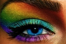 makeup I love  / by Hair By Andrea: Mobile