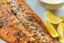 maneras de preparar salmon