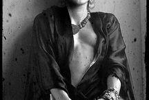 Frida, my love