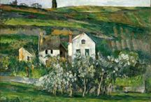 Art/Paul Cézanne