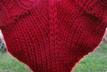 Free Patterns:  Knit / by Julie Castle