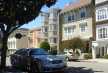San Francisco / Neighborhoods and things to do in & around San Francisco!