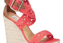 Shoes  / by Dena Logan