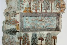 Ancient Painting / Painting masterpieces from the ancient period