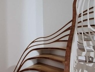 Design - Stairs / Feature stairs.