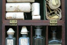 Vintage Science & Medical Equipment / Scientific & Medical equipment that we love