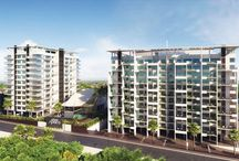 URBAN SPACE, 3 and 4 BHK Flats & Penthouses, NIBM Road / Urban Space is a luxurious Residential Project with 3 BHK (2130 sq.ft) and 4 BHK (2766 sq.ft) Apartments located at NIBM Road. Each apartment is equipped with a private lap pool, advanced security systems, Italian flooring, modular kitchens and other amenities which are sure to delight you.