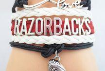 Arkansas Razorback Love