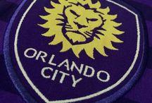 Orlando City Soccer Club / @Orlando