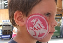 CREATIVE FACE PAINTING with Lillybeth - Tauranga