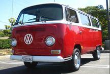 Forever Love VW
