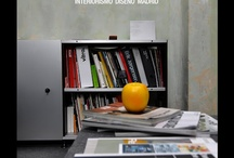Interiors and design / HOLZ57 our interiors and design studio based in Madrid